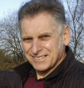 * Peter Wilkinson 2