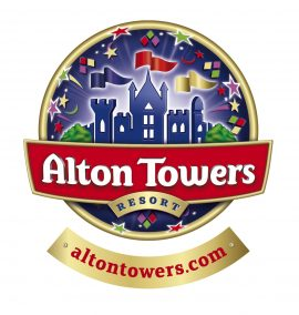 Alton Towers Logo AW (live)