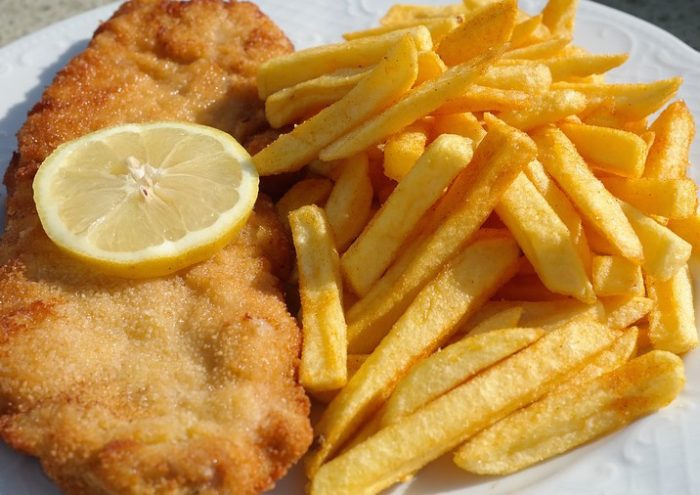 Popular chippy given zero rating - Times Echo and Life