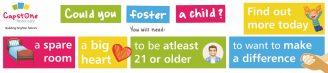 Foster Care Ad